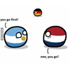 Netherlands: nee, you go! #9gag