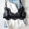 DIY LACE BRALETTE