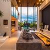 Modern Brazilian Home Taking anElegant Approach to Design