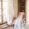 Elegant Provence Wedding full of Romance
