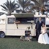 Relaxed Dubai Wedding Inspiration (With a Food Truck!)
