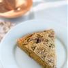 Gluten-Free Wheat-Free Butternut Pecan Scones