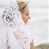 Romantic Beachfront Tulum Wedding