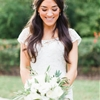 Elegant Garden Wedding in Austin