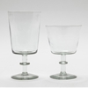 10 Easy Pieces: Quirky Glassware, Stemmed Edition