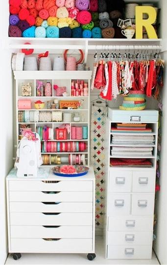 organized!!!