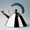 "Michael Graves' kettle for Alessi was ""a best-seller for 15 years"""