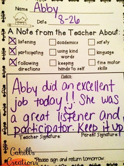How I Became a More Positive Teacher