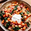 Recipe: Yotam Ottolenghi's Chickpea Sauté with Greek Yogurt — Recipes from The Kitchn