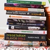 11 Favorite Vegetarian Cookbooks