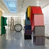 Martino Gamper curates exhibition at the Serpentine Sackler Gallery