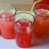 picnic pink lemonade
