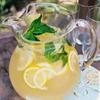 Recipe: Bryant Terry's Gunpowder Lemonade — An Afro-Asian 4th of July