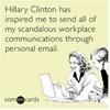 Private correspondence.
