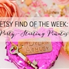 Etsy Find of the Week: Party-Starting Piñatas