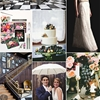 Wedding Inspiration with a Vintage English Theme