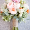 Bright, Spring Dana Point Harbor Wedding