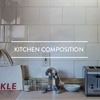 This Week's Table of Contents: Kitchen Composition
