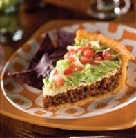 Taco Pie...yummy!