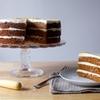 carrot graham layer cake
