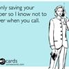 Dial back.