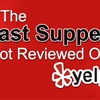 If The Last Supper Got Reviewed On Yelp