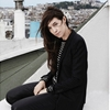 Charlotte Gainsbourg Poses for The Edit, Talks Nicolas Ghesquière