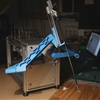 Designer Frank Kolkman hacks 3D printer components to build DIY surgical robot