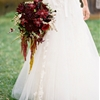 Pantone 2015: Marsala Wedding Inspiration