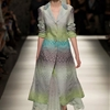 Missoni Spring 2015: Walking on Air