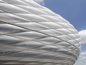 Six football stadiums designed by Herzog & de Meuron (and one Bird's Nest)