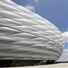 Six football stadiums designed by Herzog & de Meuron (and one Bird's Nest)