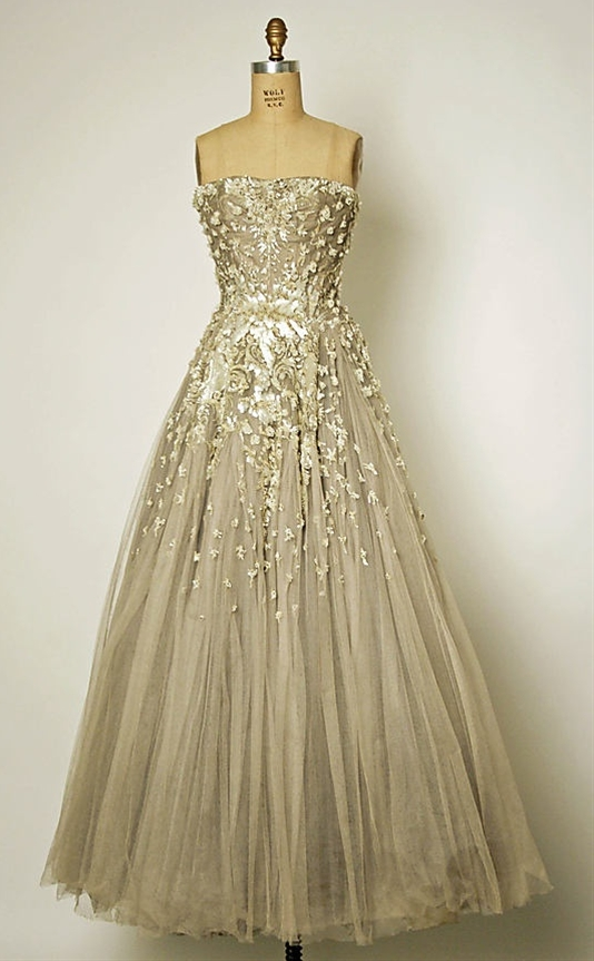 Dior - 1954