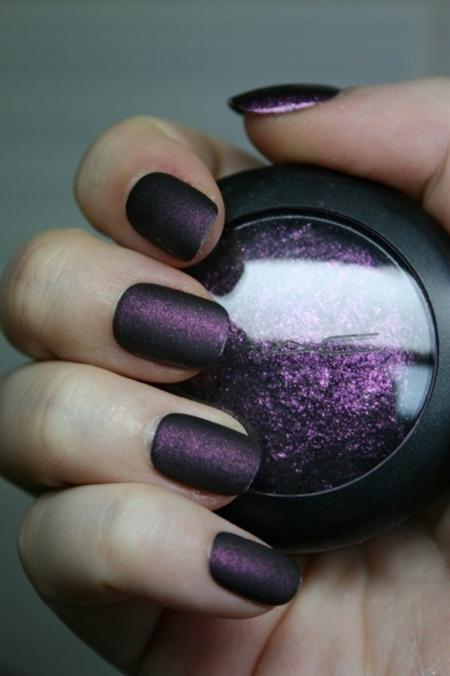 custom nail polish