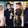 Victoria's Secret Announces Taylor Swift, Ariana Grande + More as 2014 Fashion Show Performers