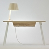 Ring Desk by Codalangi Design Studio Speaks to Style