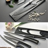A Set of Extraordinary Knives
