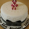 Baker does wonderful job creating cake ordered by a mom's autocorrect mistake.