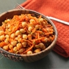 Easy Make-Ahead Carrot and Chickpea Salad With Dill and Pumpkin Seeds