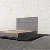Handmade in LA: VVoods Bedroom Furniture
