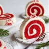 Recipe: Peppermint Red Velvet Cake Roll — Dessert Recipes from The Kitchn