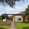 Peaceful Refuge Optimally Connected to the Outdoors: Hog Pen Creek Residence in Texas