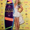 Britney Spears looked so good at the Teen Choice Awards she finally erased her shaved head from our memory.