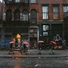 Lafayette Street, Soho, Manhattan by ruslanpelykh.tumblr.com