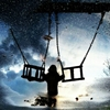 Swing from the sky my love by HorribleDustJacket ...