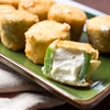 Crispy Deep Fried Jalapeño Poppers