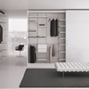 Impressive Yet Elegant Walk-In Closet Ideas