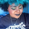 """I was tagged by sashaychantea for the whole """"6selfies"""" thing but I couldn't make up my mind so have 8 instead! And my hair has a mind of its own. Now I'm tagging dynastylnoire domonroe fatqueerbabee..."""