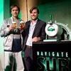 """Apple's Marc Newson designs """"revolutionary"""" draft beer machine for Heineken"""