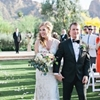 Spring Romantic Wedding in the Desert